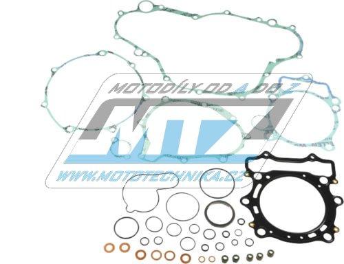 Těsnění kompletní motor Yamaha YZF426 / 00-02 + WRF426 / 01-02 + WRF400 / 00