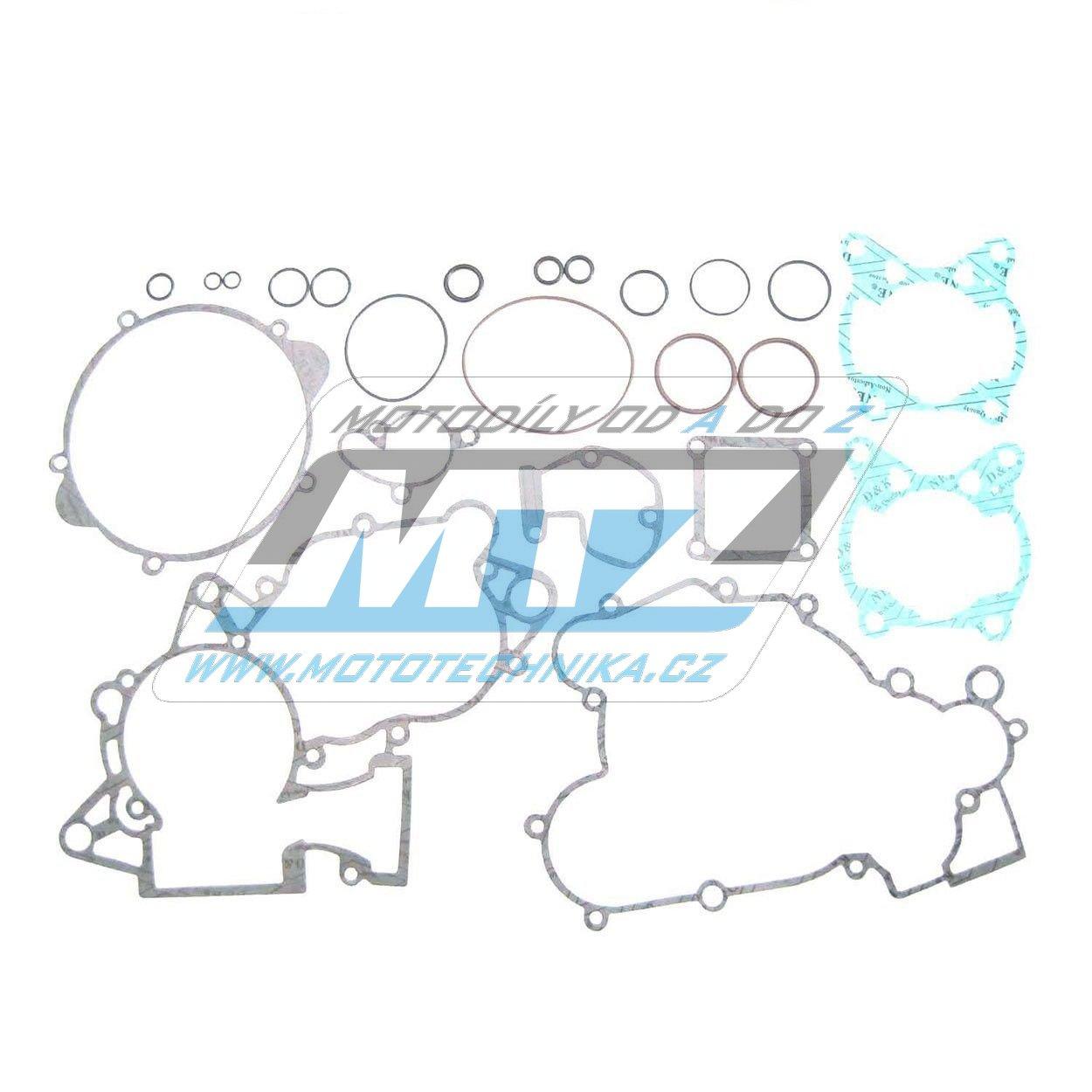 Těsnění kompletní motor KTM85 SX / 13-17 + Husqvarna TC85 / 14-17