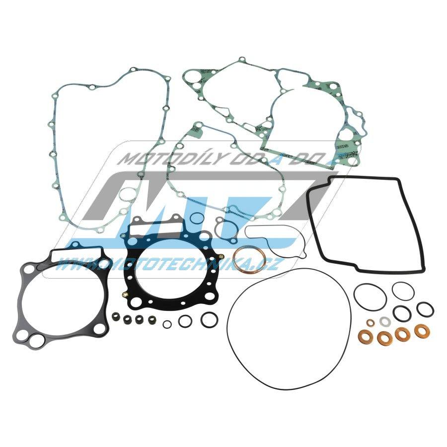 Těsnění kompletní motor Honda CRF450R / 07-08