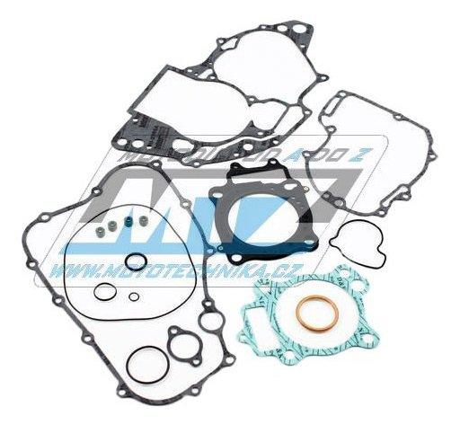 Těsnění kompletní motor Honda CRF250R / 04-07 + CRF250X / 04-17