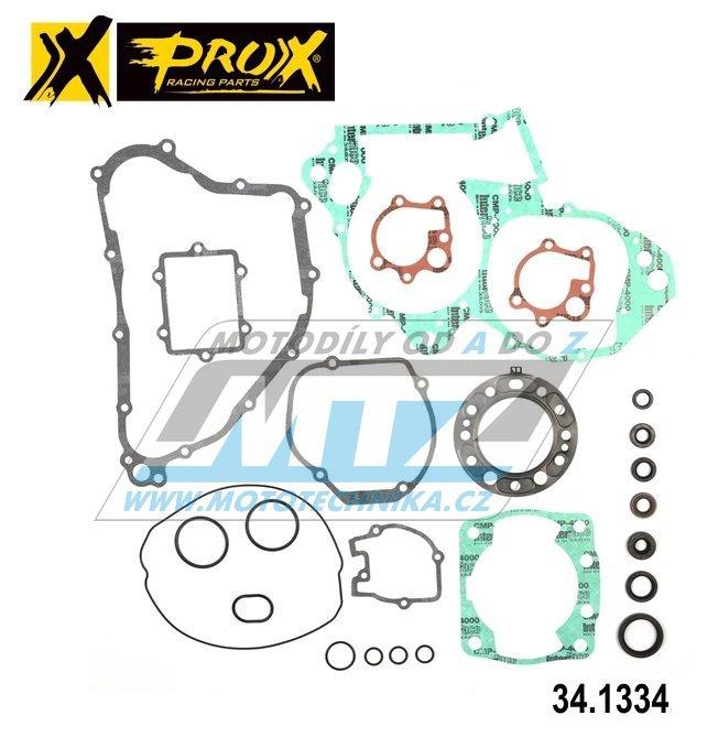 Těsnění kompletní motor (včetně gufer motoru) Honda CRF250R / 04-07 + CRF250X / 04-17