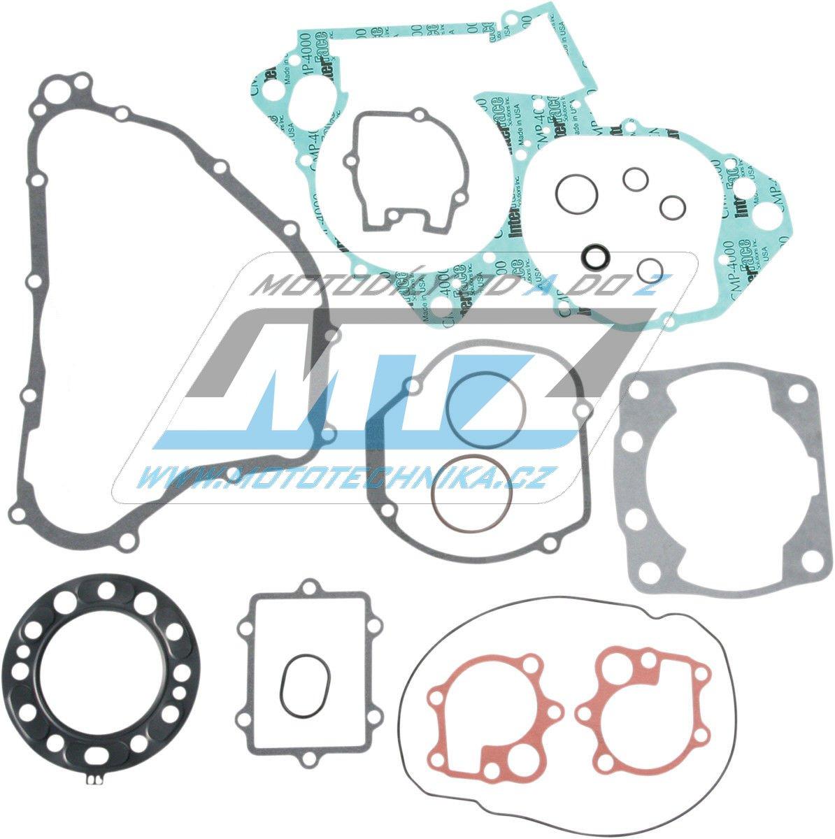 Těsnění kompletní motor Honda CR250 / 05-07