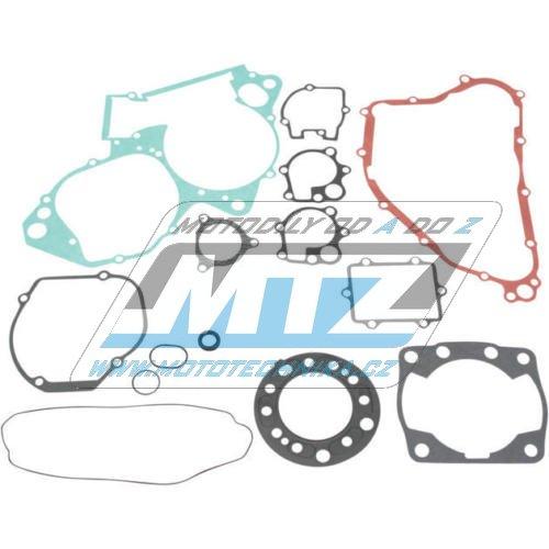 Těsnění kompletní motor Honda CR250 / 02-04