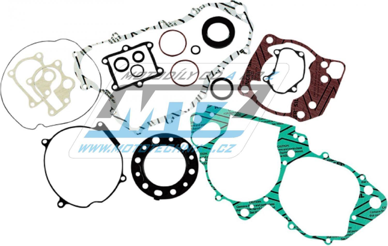 Těsnění kompletní motor Honda CR250 / 92-01