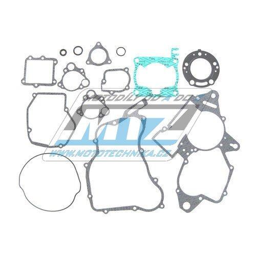 Těsnění kompletní motor Honda CR125 / 03