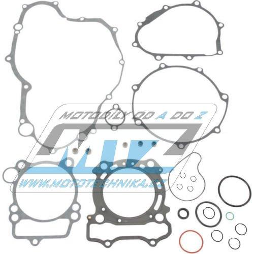Těsnění kompletní motor Yamaha YZF250 / 01-13 + WRF250 / 01-02