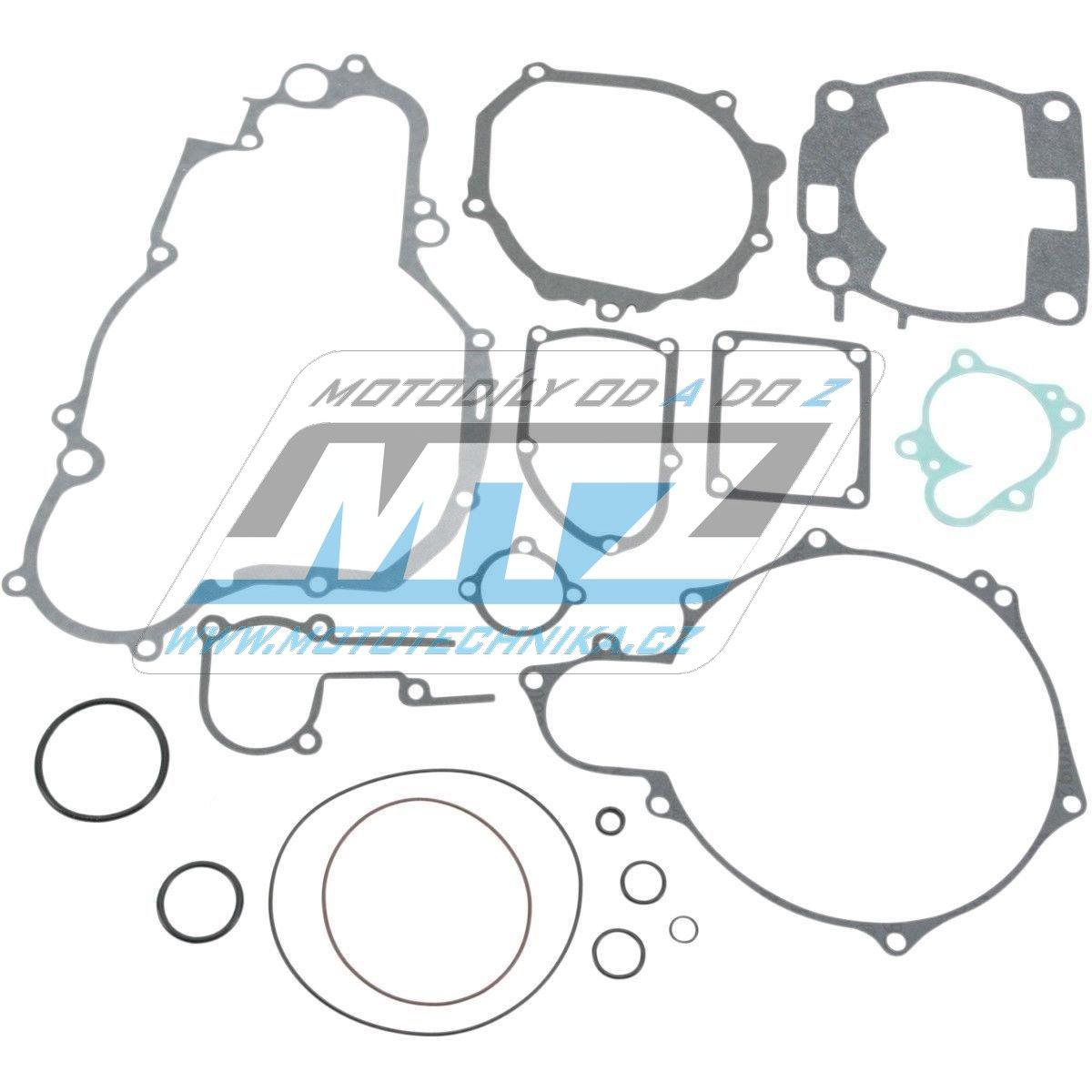 Těsnění kompletní motor Yamaha YZ250 / 95-96