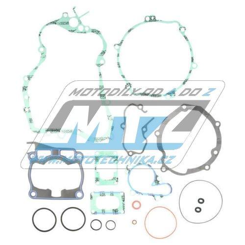Těsnění kompletní motor Yamaha YZ125 / 02-04