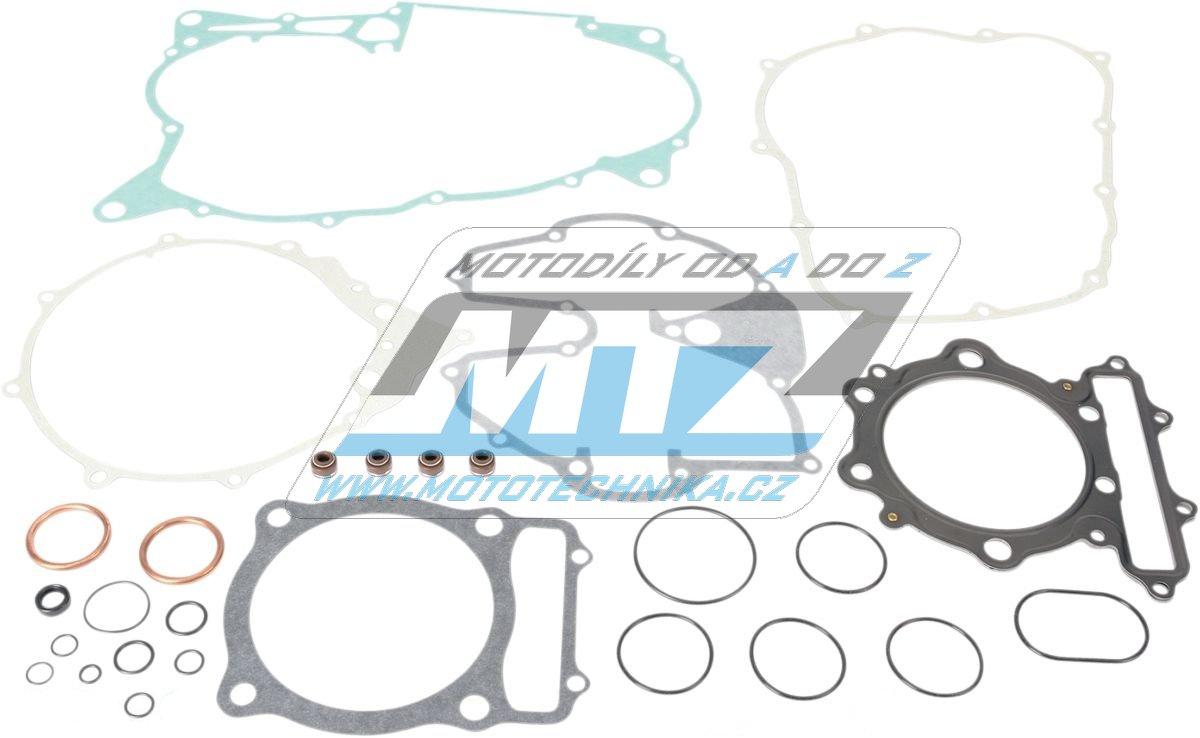 Těsnění kompletní motor Honda XR600R / 85-00