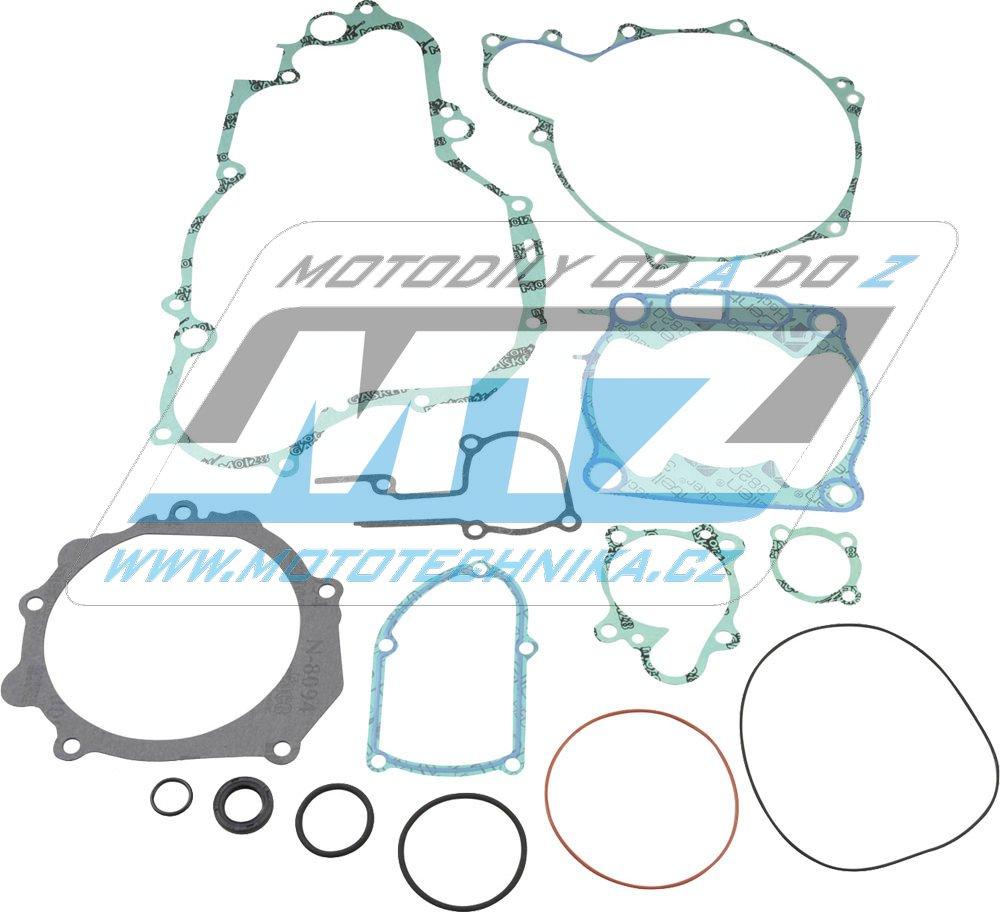 Těsnění kompletní motor Yamaha YZ250 / 97-98