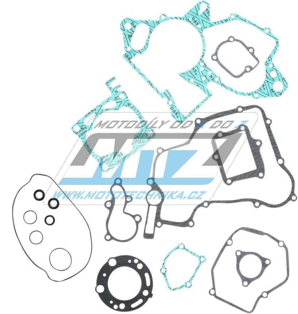 Těsnění kompletní motor Honda CR125 / 05-07