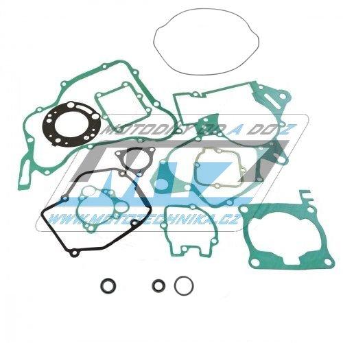 Těsnění kompletní motor Honda CR125 / 04