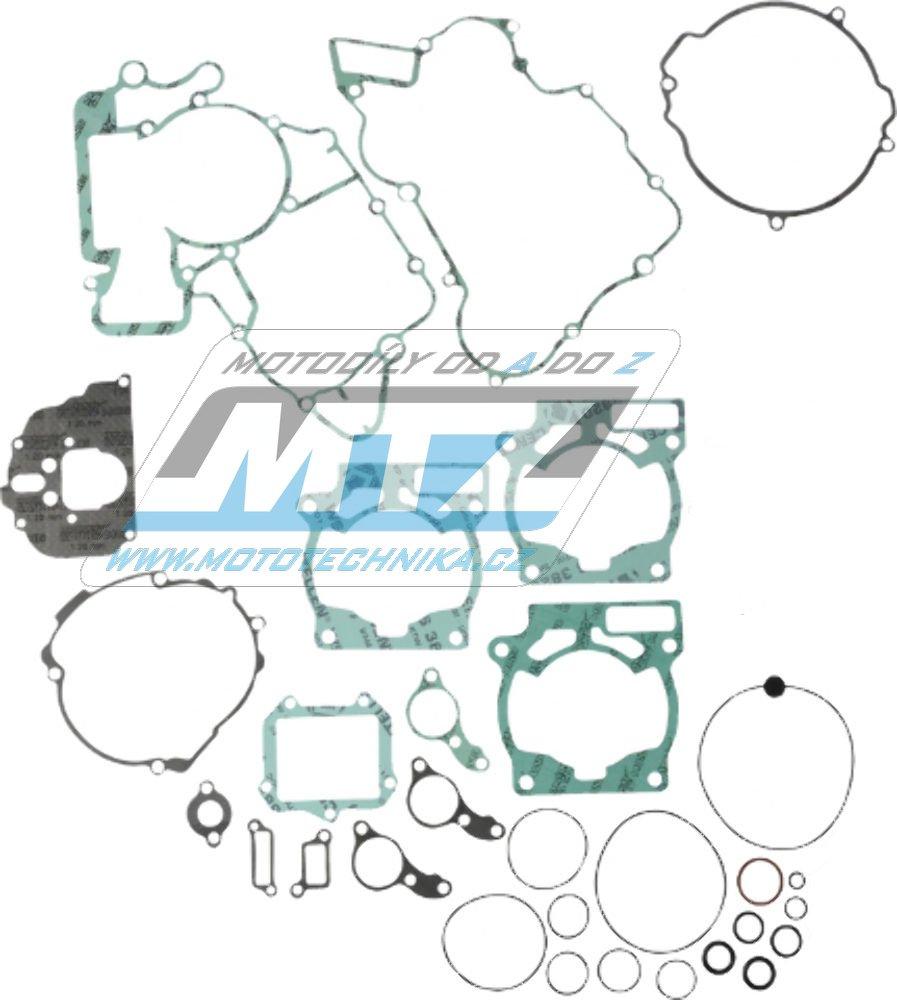 Těsnění kompletní motor KTM125 / 02-06