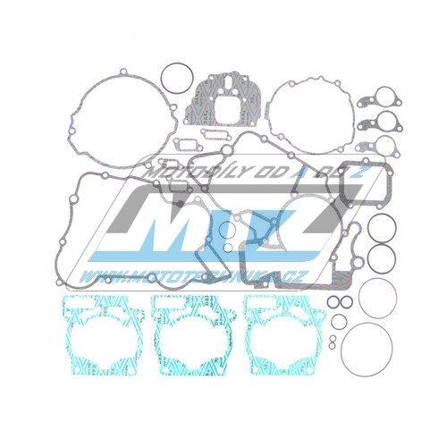 Těsnění kompletní motor KTM  125SX / 07-15 + 125EXC / 07-16 + 144SX / 07-08 + 150SX / 09-15 + Husqvarna TC125 / 14-15 + TE125 / 14-16