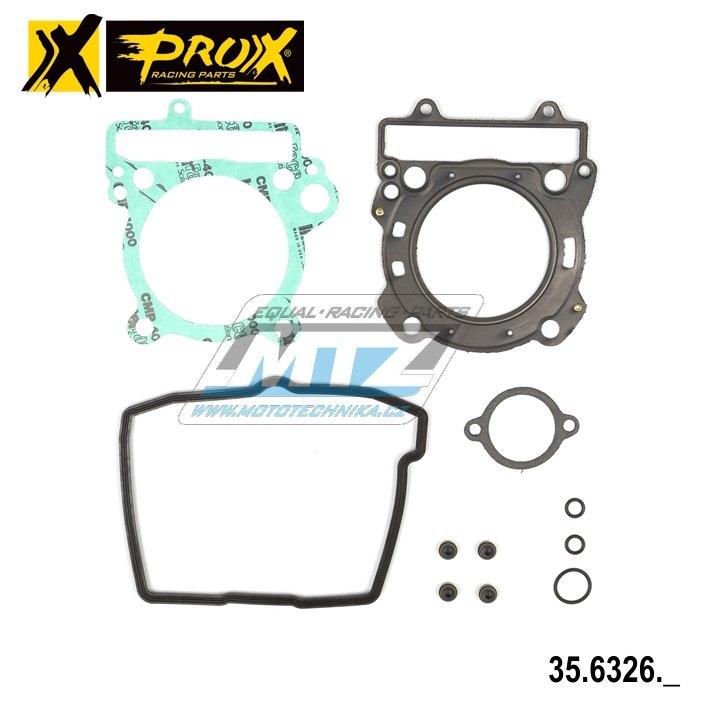 Těsnění horní (sada top-end) KTM450 EXC / 12-16 + KTM450 EXC-R / 08-13 + KTM500 EXC / 12-16 + KTM530 EXC-R / 08-11 + Husqvarna FE501 / 14-16