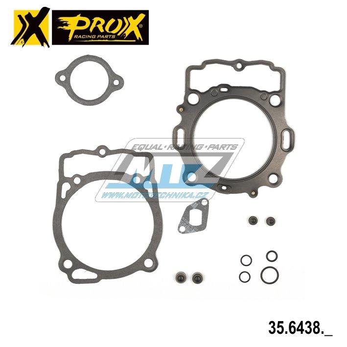 Tesnenie horné (sada top-end) KTM 450EXC / 08-16 + 500EXC / 12-16 + 530EXC / 08-11 + Husqvarna FE450 + FE501 / 14-16 + Husaberg FE450 / 09-11 top Viz také topiť PRO-X