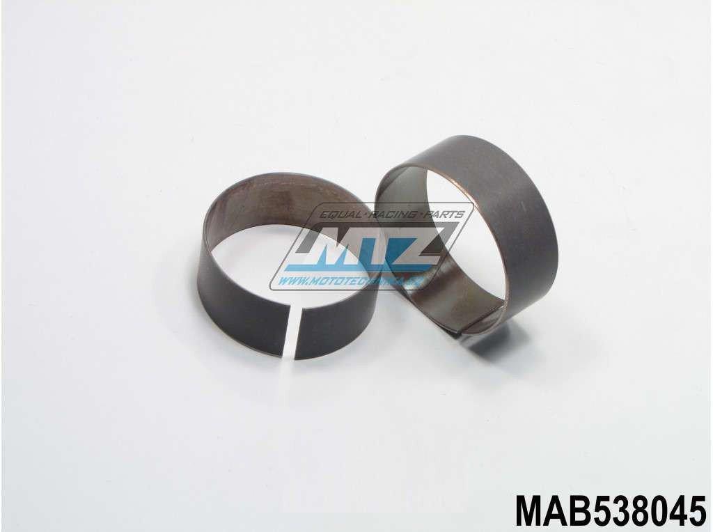 Pouzdro vidlice (Marzocchi - průměr 45mm) 20mm s teflonem venku