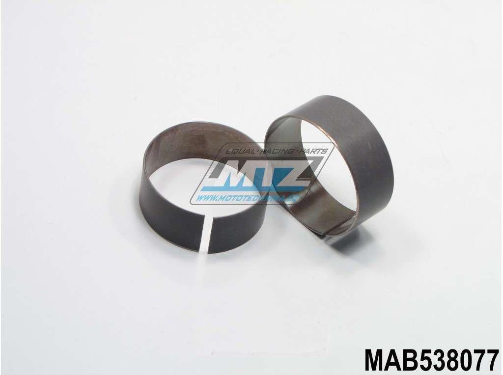 Pouzdro vidlice (Marzocchi - průměr 50mm) 20mm s teflonem venku