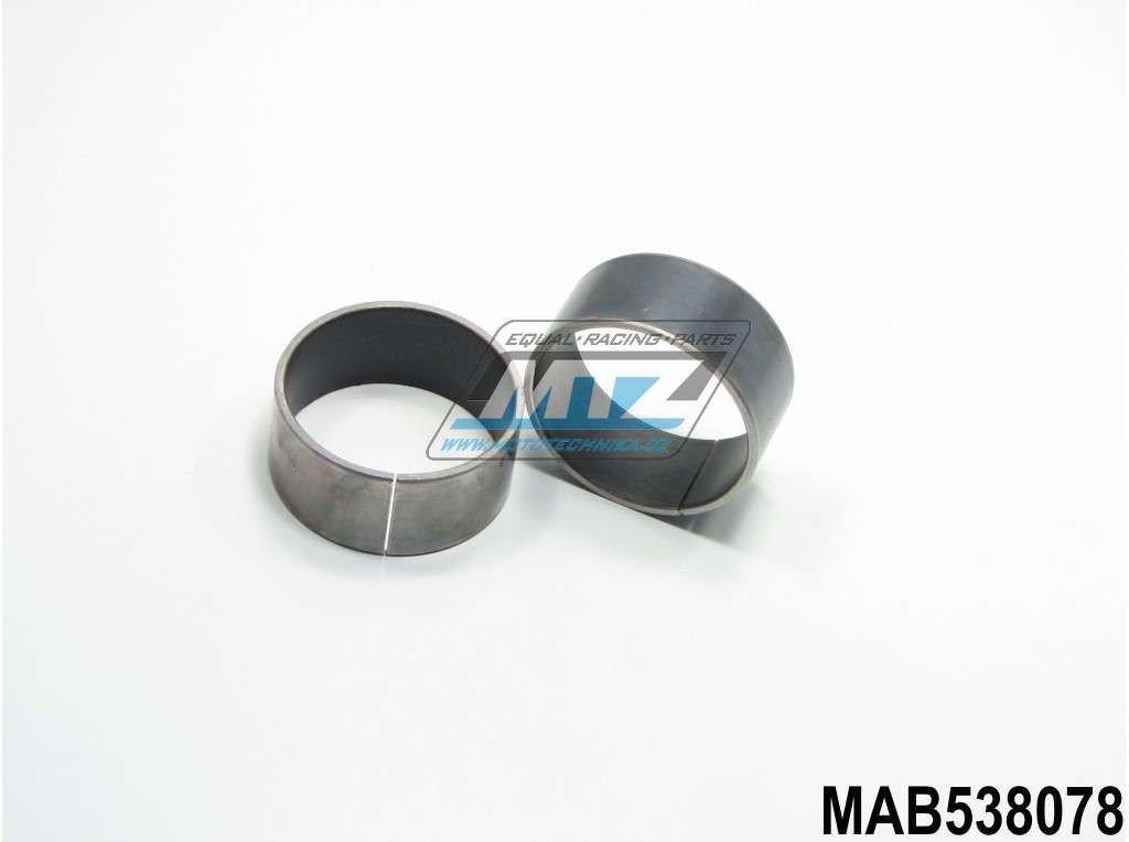 Pouzdro vidlice (Marzocchi - průměr 50mm) 25mm s teflonem uvnitř