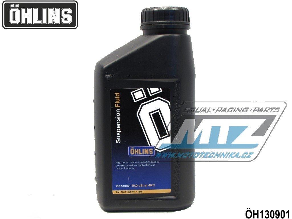 Olej R&T-FG43 19cSt40°C(1L)