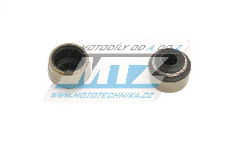 Gufero ventilu KTM 250SXF / 06-18 + 250EXCF / 07-19 + 450EXC+500EXC / 08-19 + 400EXC / 09-11 + 250F Freeride / 18-19