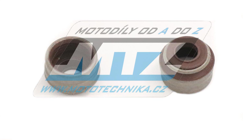 Gufero ventilu KTM 350SXF / 11-19 + 350EXCF / 12-19 + 350Freeride / 12-1