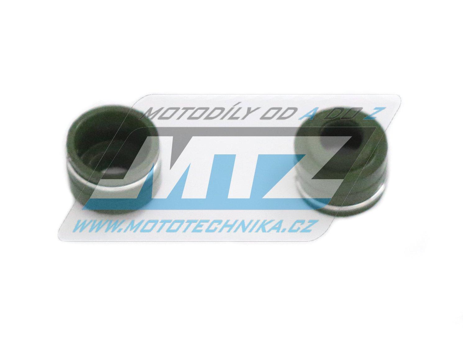 Gufero ventilu Yamaha YZF + WRF 400 - 450 + Gas-Gas