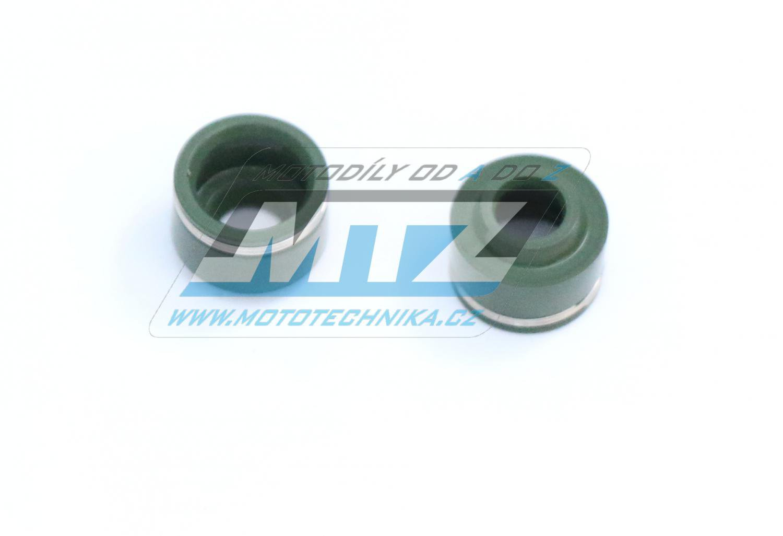 Gufero ventilu Suzuki RMZ 450 + LTR 450 + D