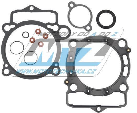 Tesnenie horné (sada top-end) KTM 350 SX-F / 11-15 + 350 EXC-F / 13-16 + Husqvarna FE350 / 14-16 + FC350 /14-15 MTZ