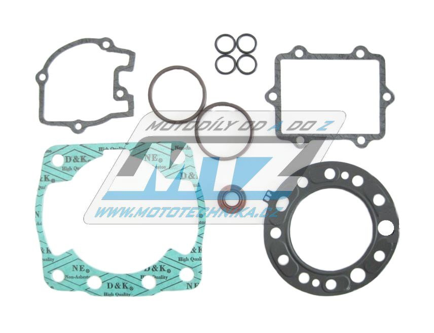 Těsnění horní (sada top-end) Honda CR250 / 05-07