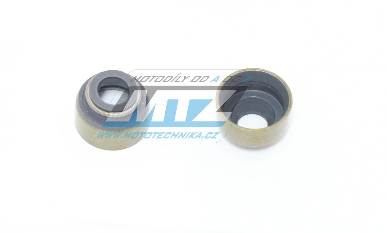 Gufero ventilu Suzuki DR 600 + 650 + 750 + 8