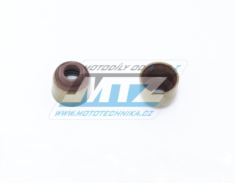Gufero ventilu Kawasaki ZX7 / 9R + Z1000 + ZX