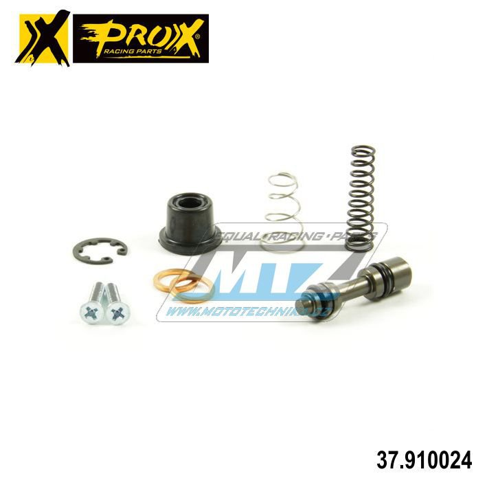 Sada brzd.pumpy KTM 525SX/06-07 + 450SXF/07-08 + 530EXCR/08-09 + 144SX/08 + 250SXF/06-08 + 250EXC/05 + 450EXC Racing/06-07 + 125SX/06-08 + 450EXCR/08-09 + 300EXC/06-09 + 450SX/06 + 505SXF/08 + 250SX/05-08 + 250EXCF/07-10 + 400EXC/09 + 200EXC/06-08 +