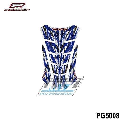 Tankpad Progrip (210mm) - modrý