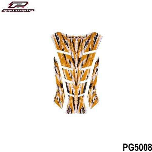 Tankpad Progrip (210mm) - oranžový