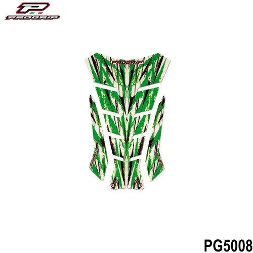Tankpad Progrip (210mm) - zelený