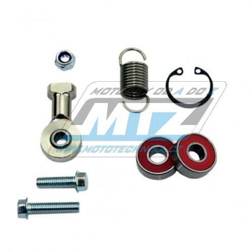 Sada uchycení brzdového pedálu KTM 2takt + 4takt / 94-03