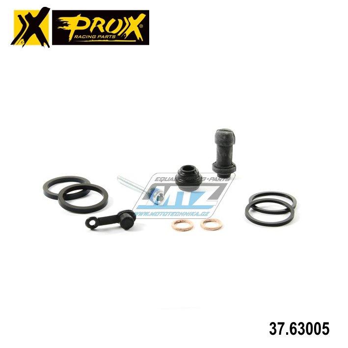 Sada brzdiče přední Honda CRF450 / 02-18 + Suzuki DR650 / 96-16 + Yamaha YZ250 / 98-07 + YZF250 / 01-06 + Kawasaki KXF250 / 04-17 + KXF450 / 06-17 + Yamaha WRF450 / 03-16 + Honda XR250R / 88-04 + Suzuki DRZ400 / 00-16 + Suzuki RM250 / 96-08 + Honda C
