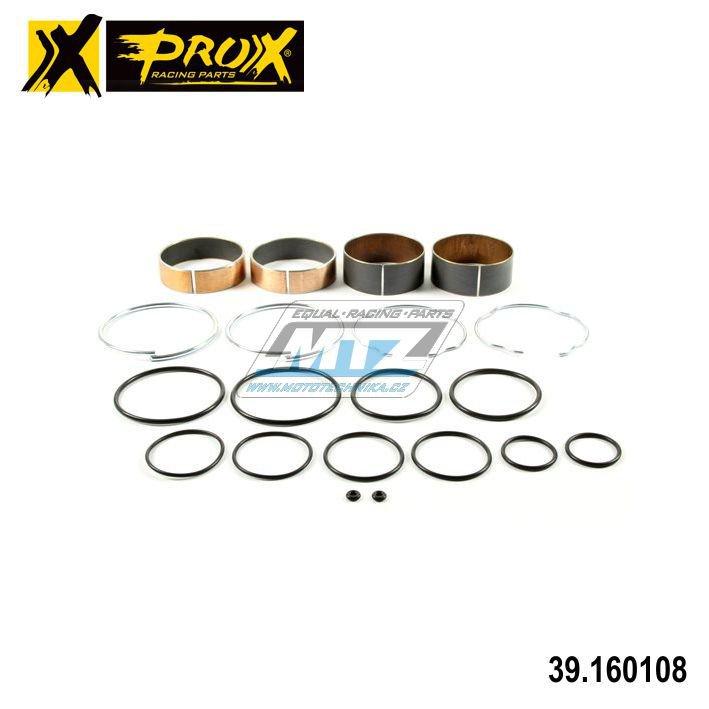 Sada pouzder vidlic - Showa 48mm (Suzuki RMZ250 / 13-17 + RMZ450 / 13-14 + Kawasaki KXF250 / 13-17)