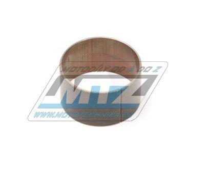Pouzdro horní (vidlice SHOWA - průměr 45mm) s teflonem venku