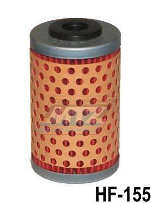 Filtr olejový  HF155  (HifloFiltro)