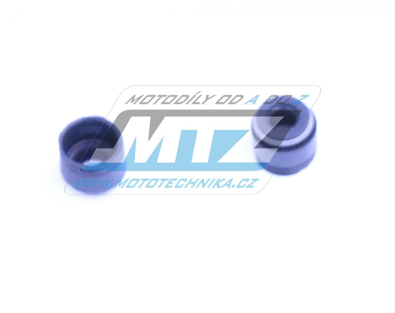 Gufero ventila Suzuki RMZ 450 + DRZ 400 + D PRO-X