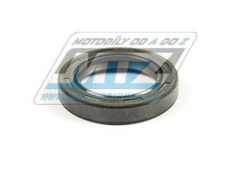 Gufero/Simerink motoru NOK/ARS (rozměry: 30x45x8mm) - Honda CR125R / 80-07