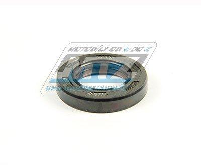 Gufero/Simerink motoru NOK/ARS (rozměry: 22x38x7mm) - Yamaha YZ125 / 05-19