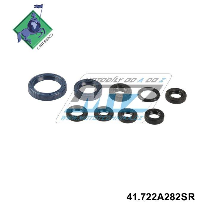 Gufera sada (celý motor) Kawasaki KXF450 / 06-15 + KFX450R / 06-14 (9 ks)