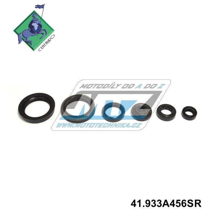 Gufera sada Suzuki RMZ 450 / 05 - 07 (6 ks)