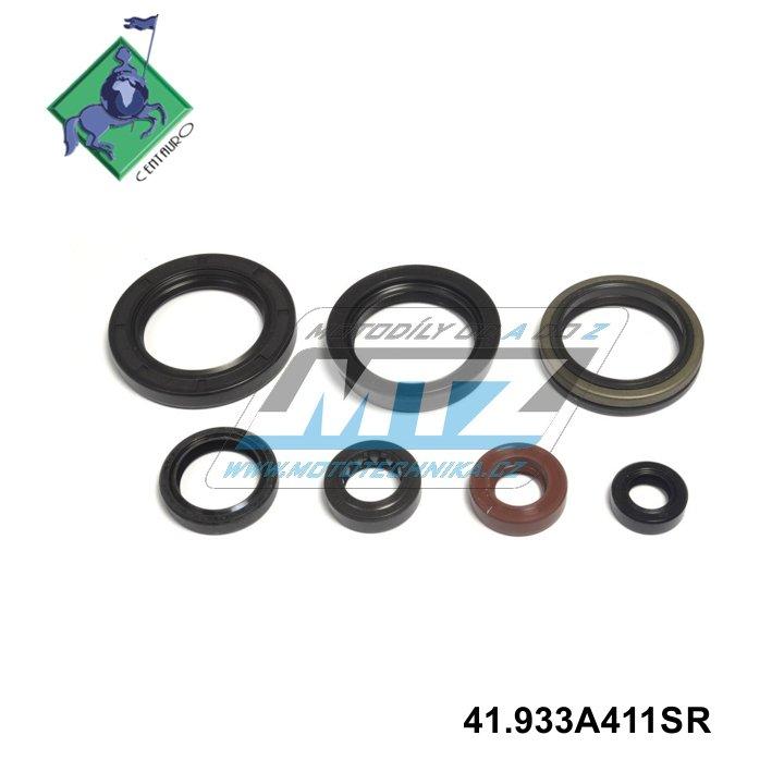 Gufera sada Suzuki RMZ450 / 08-18 + RMX450Z / 10-18 (7 ks)