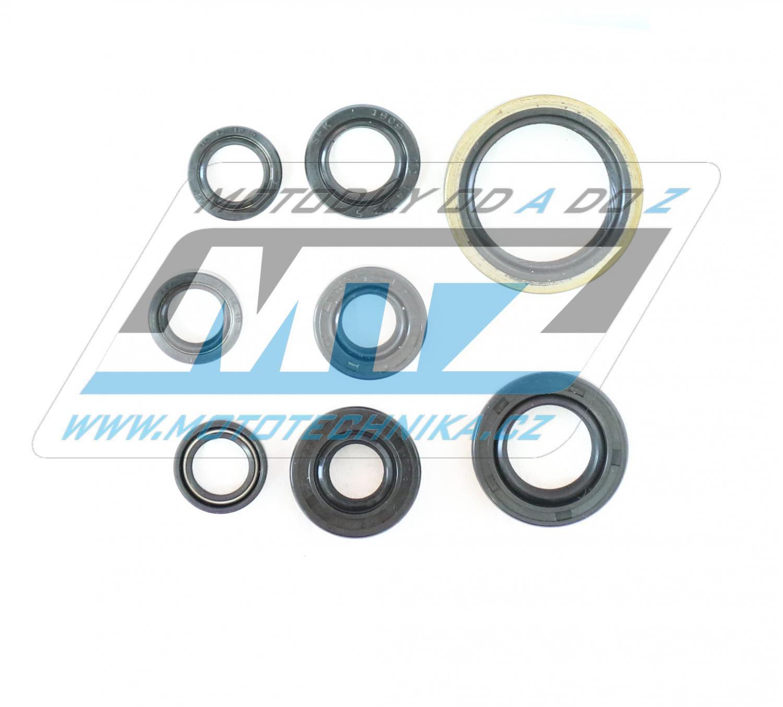 Gufera sada Yamaha YZF + WRF 250 + GasGas (8 ks)