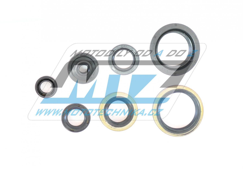 Gufera sada Suzuki RM 125 / 04 - 11 (7 ks)