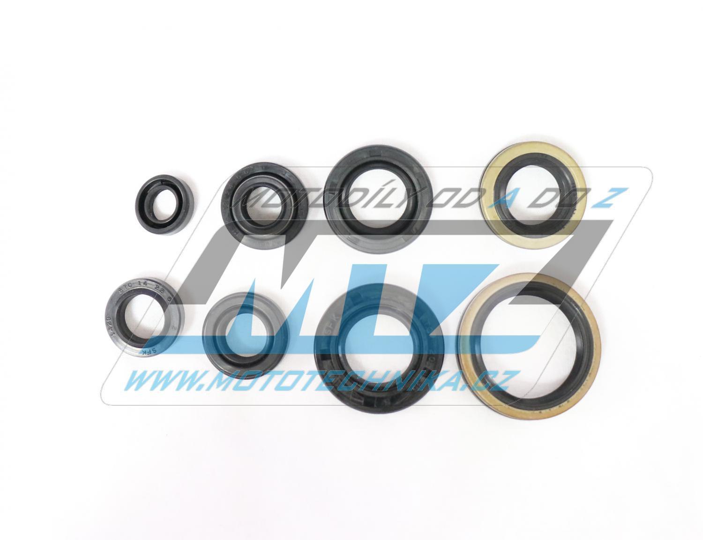 Gufera sada Suzuki RM 80 / 91 - 01 (8 kusů)